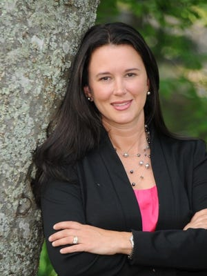 Misty Woodford is a Realtor with Benchmark Realty.