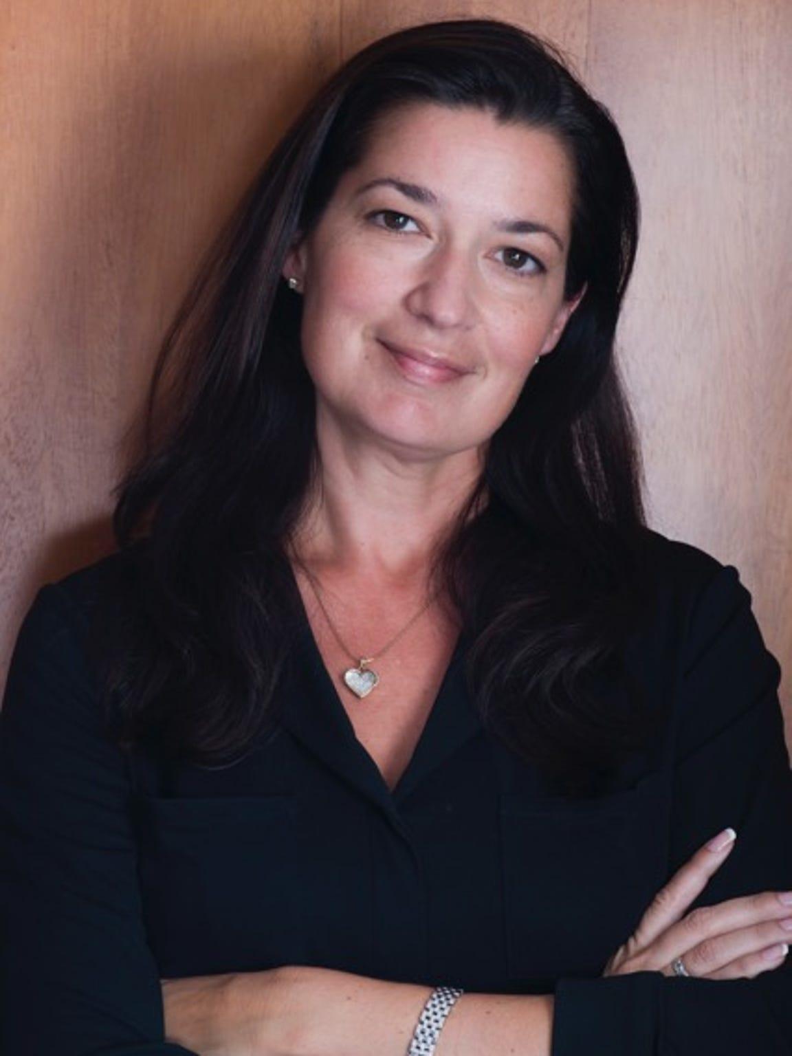 Jackie Moran, trustee with the Ventura Unified School District