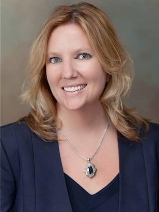 Allison Frisch