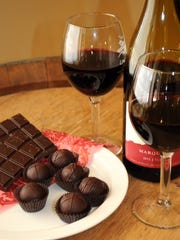 Hudson Valley Wine and Chocolate Festival returns May