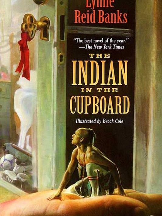 Indian in the Cupboard.JPG