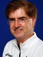 Steve Shondell