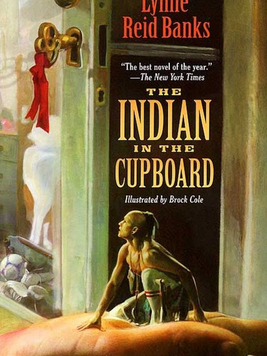 Indian in the Cupboard.JPG