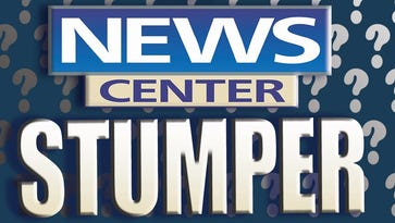 Put your trivia knowledge to the test against the MORNING REPORT with the Daily Stumper