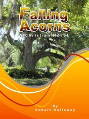 """Falling Acorns"" by Robert Holloway"