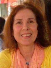 Doris Ettlinger