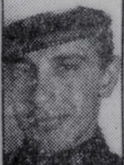 Corporal Richard Clark Van Atta from Newark