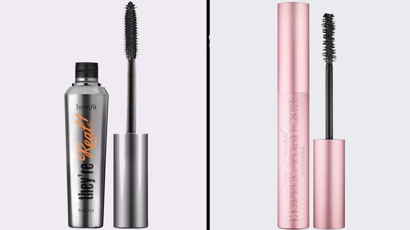 I tried everyone's favorite mascaras—and the winner was obvious