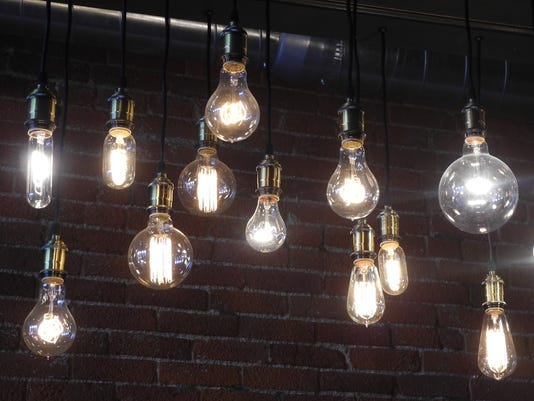 #stockphoto lightbulbs