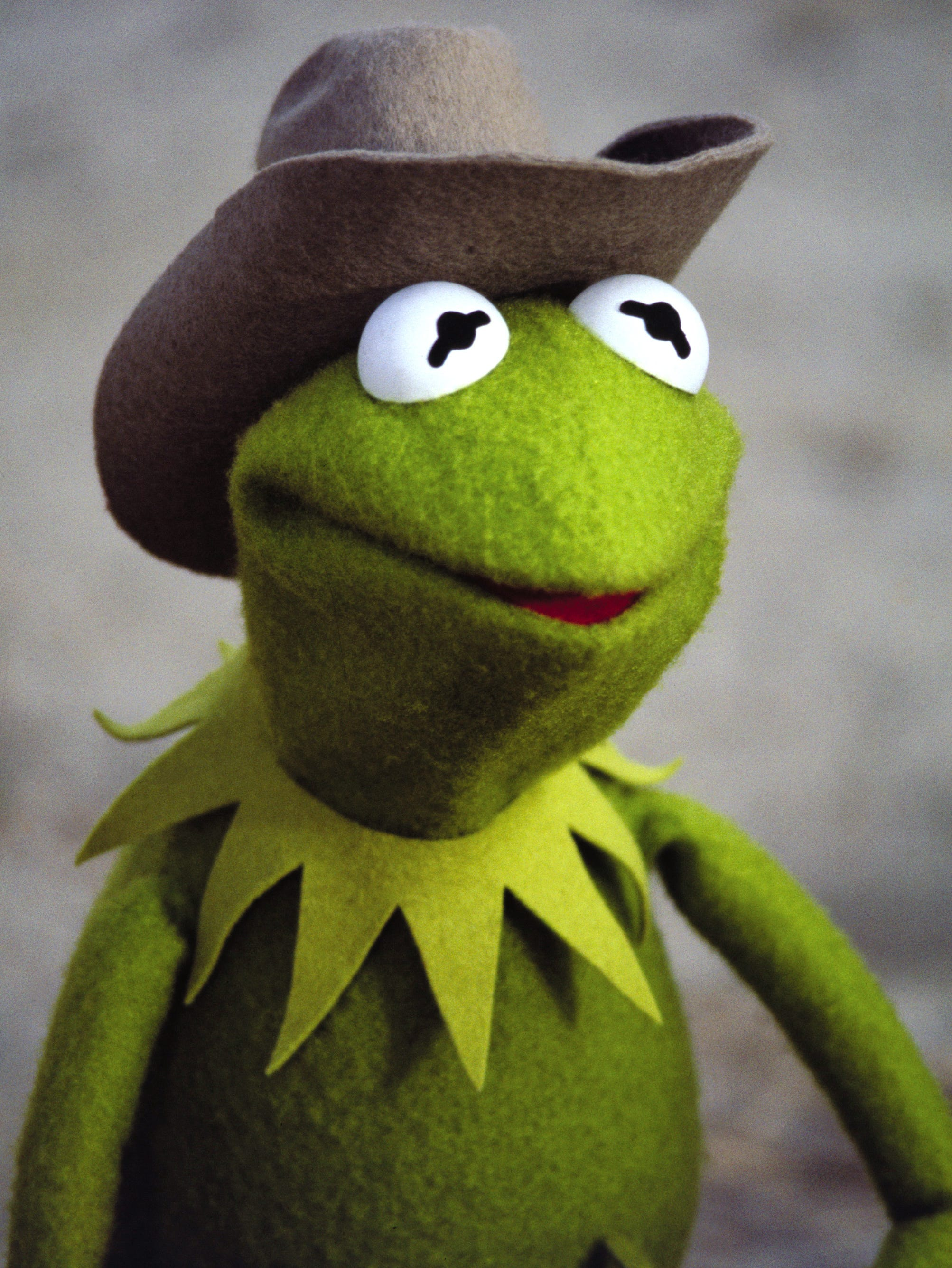 Xbox 1080x1080 Gamerpic: Kermit, Fozzie Entertain In 'Muppet Movie' Camera Test