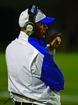 MTSU coach Rick Stockstill told The Daily News Journal in December he'd like to sign 21 players in his 2015 recruiting class.