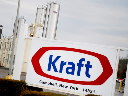 There may be a new buyer for the Campbell Kraft Heinz