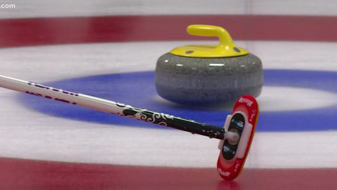 Curling interest is growing in the Denver area, and the Denver Curling Club wants that interest to grow. They will be holing Olympic open houses on the weekends during the games to teach new curlers the sport.