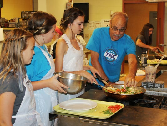 MPTC Tech College chef w3 girls.JPG