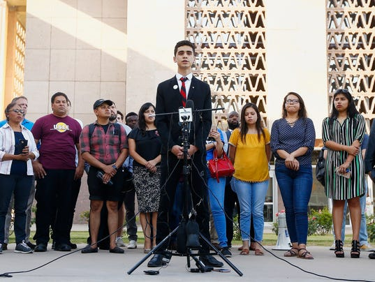 Arizona Supreme Court explains why 'dreamers' can't get in-state tuition