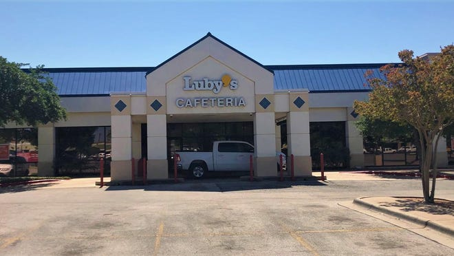 Founded in 1947 in San Antonio by Bob Luby, the Luby's chain of cafeterias for many Texans has long been synonymous with Sunday lunch and family meals.