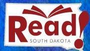 Read! South Dakota logo