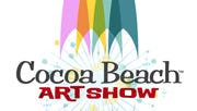 The Cocoa Beach Art Show kicks off with a street party Friday night and then the two-day art show begins Saturday morning.