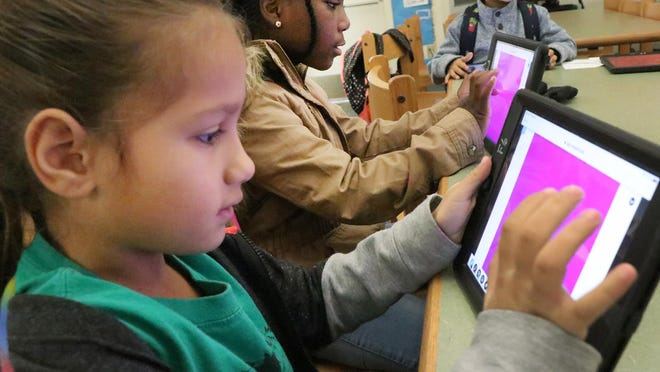 Families got a taste of remote learning at the end of the last school year, although the emergency plans implemented by the district weren't as comprehensive as traditional virtual schooling would be.