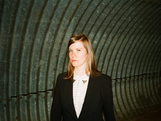 Erin Lee Carr is a documentary director and writer.