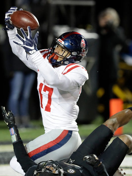 Evan Engram