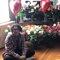 Student who walked out to mark Parkland shooting receives her roses after school blocked delivery