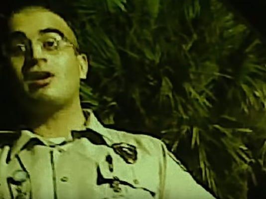 Omar Mateen security guard
