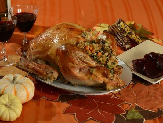 turkey stock