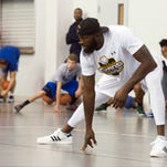 Pensacola's Reggie Evans excited about BIG3 Basketball