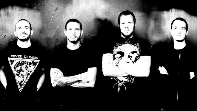 Cult Leader will perform as part of One Fest at the Haunt on Saturday.