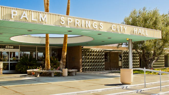The Palm Springs City Council is set to take up a review that found the city violated legal requirements governing the dissolution of California's redevelopment agencies.