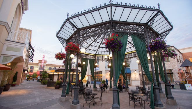 Bridgeport Village will add several new dining options this year.