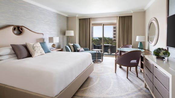 Travel Inspired Guest Room: Favorite Upscale Hotels: Top Picks From Our Travel Panel