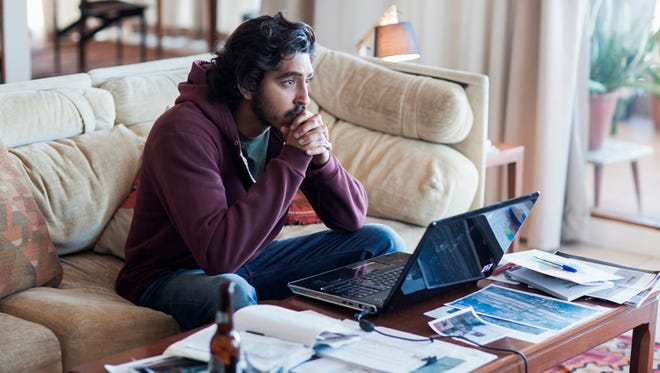 Dev Patel stars as a young man who yearns to find a way back to his true home in 'Lion.'