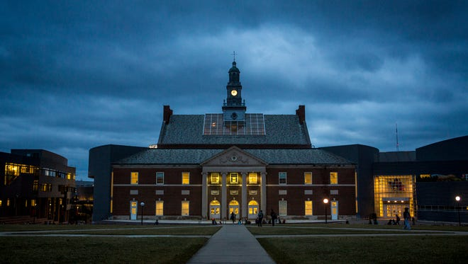 The University of Cincinnati is currently being sued by two students, on opposing sides, for how it handled the sexual assault investigation they were involved in.