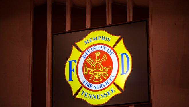 Memphis Fire Department