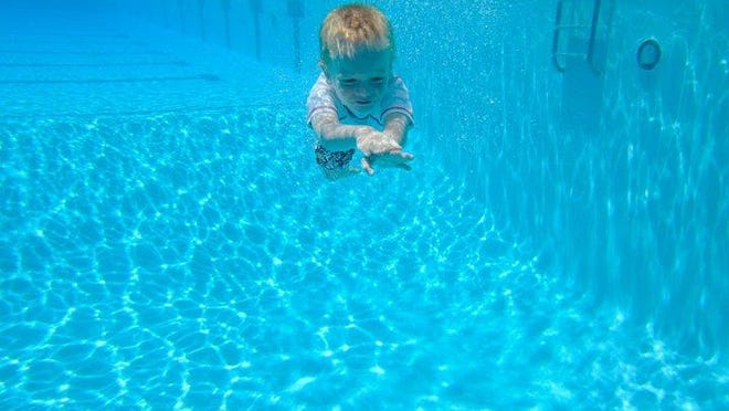 There are a variety of options for kids in need of boredom busters -- swimming lessons, anyone? --  in Brevard.