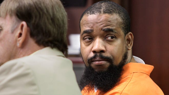 Mesac Damas is competent to stand trial on murder charges, doctors say.