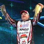 Gene Bishop of Ridgeland said he's aiming for another shot at winning the Bassmaster Classic.
