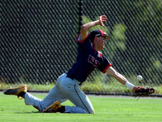PHOTOS: Carlisle vs Dallastown Legion Baseball