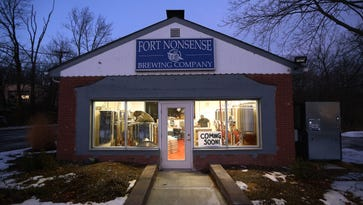 Denville's first brewery pays homage to Morristown's Fort Nonsense