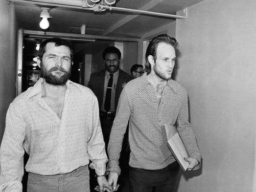 Charles Manson Family member, Roane County man continues ...