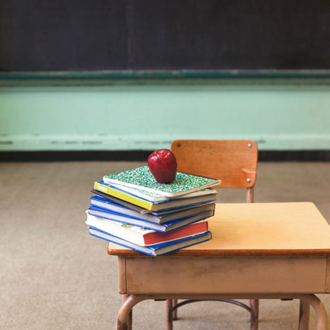 Study: Michigan must create equal school funding system