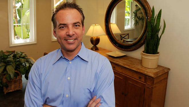Physician Michael Arata performed a type of vein procedure to treat CCSVI, a condition that supposedly was linked to multiple sclerosis.