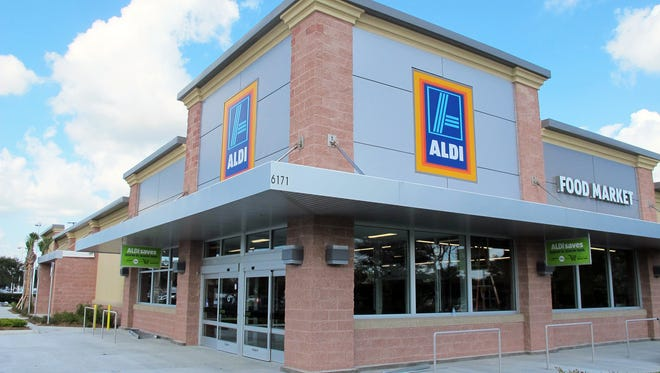 After opening its first area grocery store on Naples Boulevard in North Naples in November 2016, Aldi plans its second and third locations in East Naples.