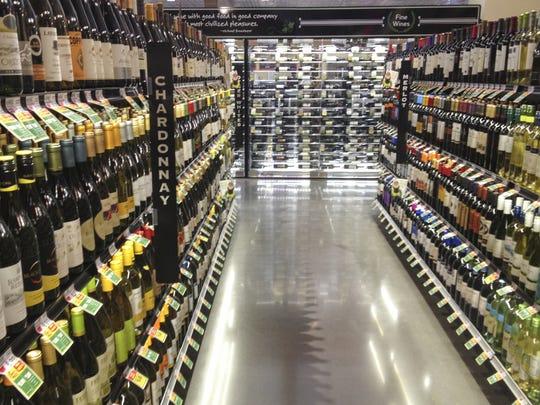 When Marsh Supermarkets closed its pharmacies, it had