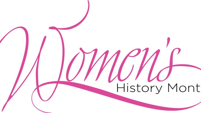 March is Woman's History Month