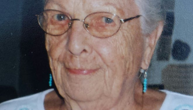 Ada Snyder peacefully passed away on September 24, 2014 at Shamrock Manor in Fort Collins.