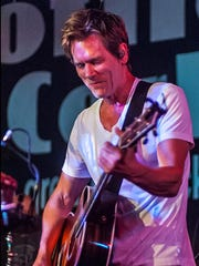 Kevin Bacon will return to the Bottle & Cork in Dewey Beach July 21 to perform with his brother, Michael, and their Bacon Brothers band.