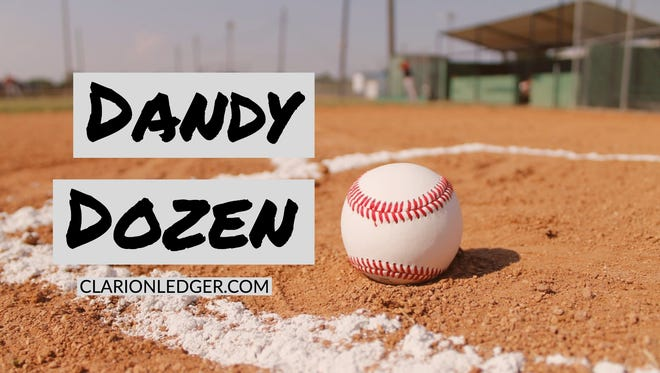 The Dandy Dozen honors the top baseball players in the state of Mississippi
